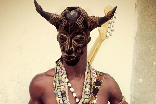 Le rituel afro-funk de Vaudou Game