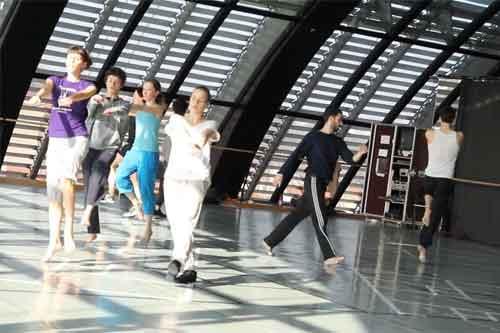La Brigade du Ballet