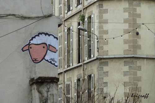 Un street art festival « à vocation pédagogique »