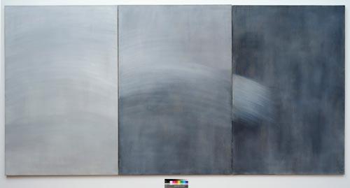 Les lumineuses abstractions de Geneviève Asse