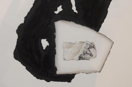 Les déchirantes abstractions d'Henri Mouvant