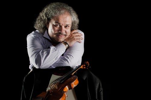 Les joyeuses Cordes en ballade du Quatuor Debussy