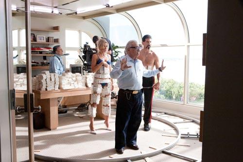 Martin Scorsese : un Prix Lumière en majesté
