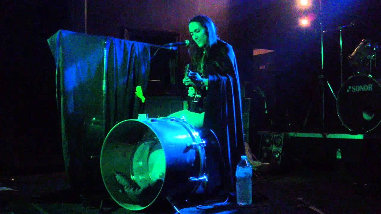 Nuit Noire et Satan : incantations lo-fi