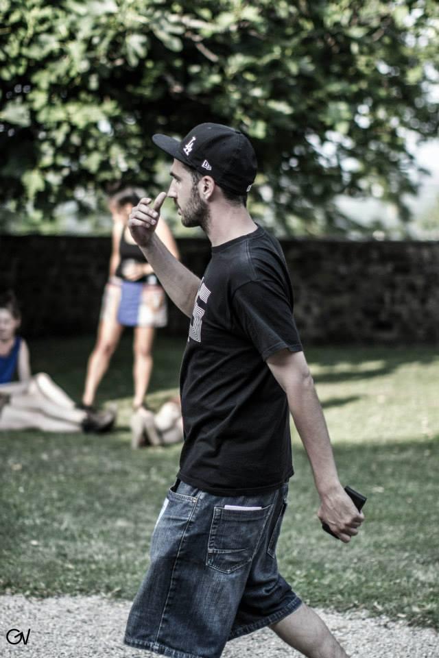 Damien Flandin : « Je fonctionne vraiment au coup de cœur »