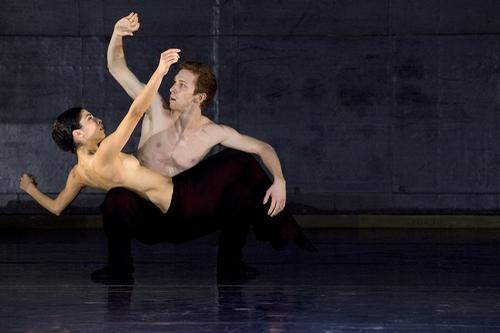 Jiří Kylián entre au répertoire du Ballet de l'Opéra