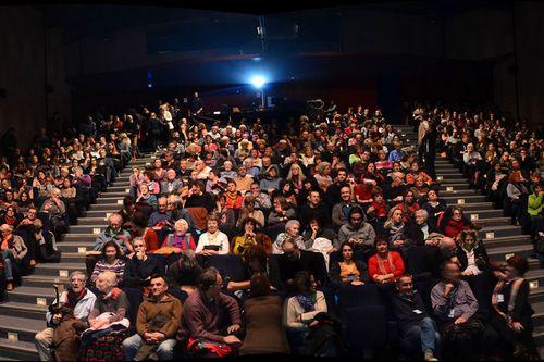 Rentrée cinéma : du côté des festivals