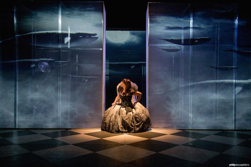 Théâtre : Les dix pièces qu'il ne faut pas manquer