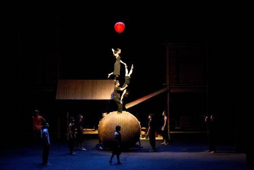 Nouveau cirque : nos coups de cœur de la saison