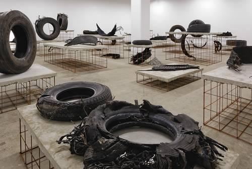 Biennale d'art contemporain : pour une poignée d'artistes...