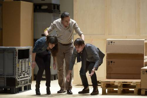 Théâtre : les dix pièces à voir cette saison