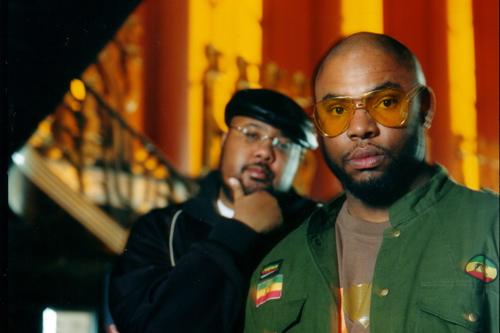 Blackalicious, hip-hop à la lettre