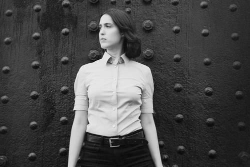 Helena Hauff: «Je fais de la musique pour le corps, pas de la musique de bureau»