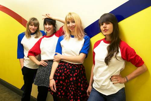 Peach Kelli Pop, les Super Nanas du punk