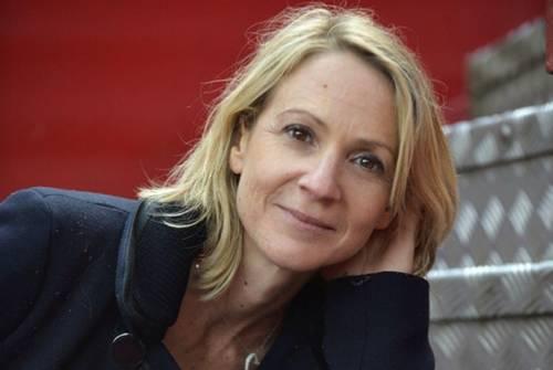 Gaëlle Nohant : « Pour écrire un livre, il faut être amoureuse d'un sujet »