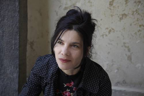 S'émanciper avec Brigitte Giraud