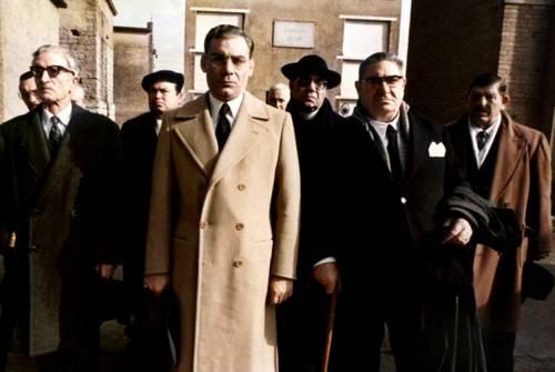Lumière 2015 : Scorsese, un cinéphile parmi nous