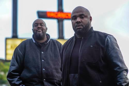 Blackalicious : fat comeback
