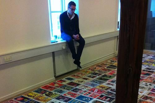 Affichez-vous avec Nicolas Winding Refn