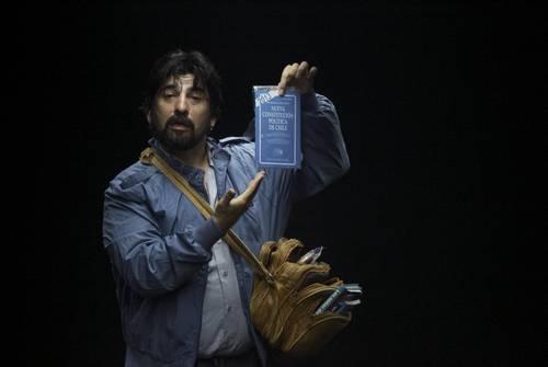 Sens Interdits 2015 : le Chili de Pablo Larraín