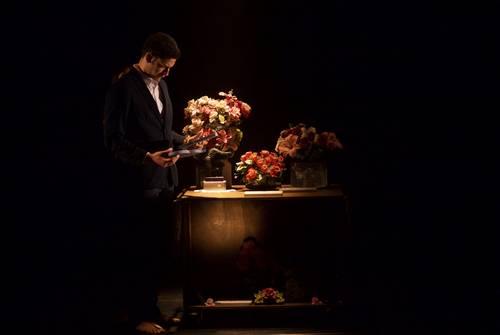 Grégory Faive : la mort lui va si bien