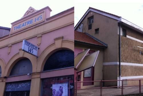 La Ville sort le Tricycle du Théâtre 145 et du Poche