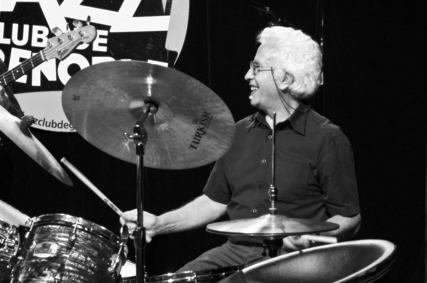 Salvatore Origlio : « Le jazz s'adresse à tout le monde »