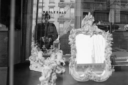 Vivian Maier, miroir des autres
