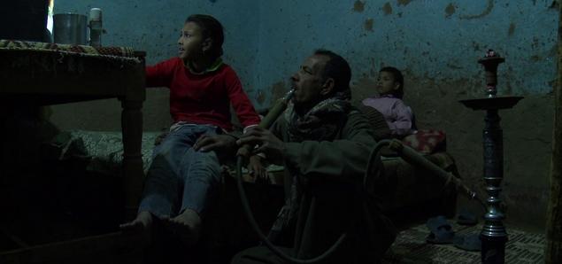 Peuples de l'écran avec Ethnologie et cinéma