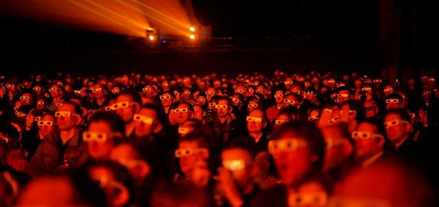 Kraftwerk 3D : l'attaque des clones