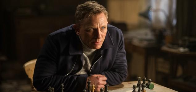 Que vaut le nouveau James Bond ?