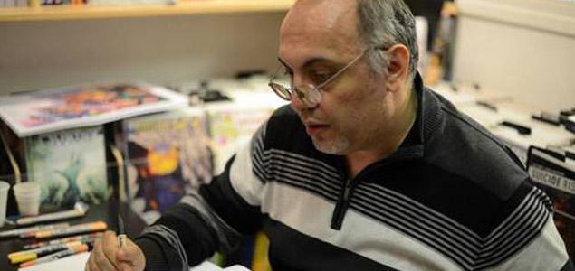 Pour ses 5 ans, Comics Zone fait le plein de super