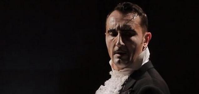 Igor de la Cuesta, un attachant imposteur
