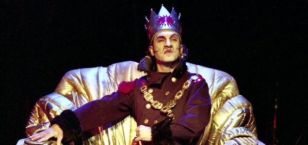 Shakespeare d'aujourd'hui grâce à Philippe Car