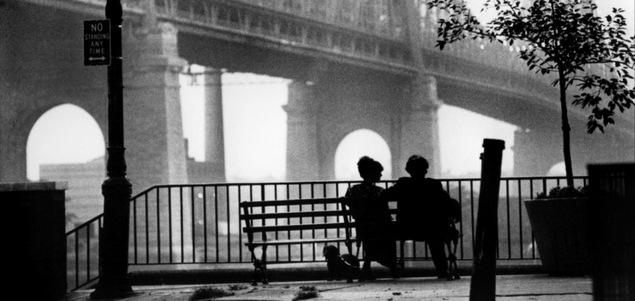 Il était une fois New York avec Woody Allen