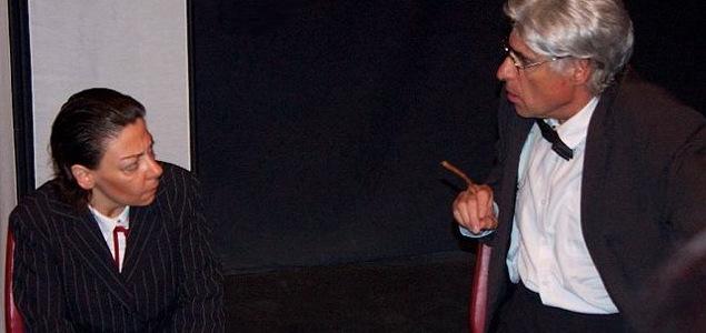 Du théâtre clinique avec Philippe Boyau
