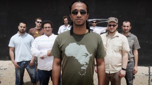 Dub Inc annonce son retour au Zénith