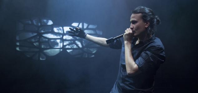 Un Bionic orchestra « aussi sombre que poétique »