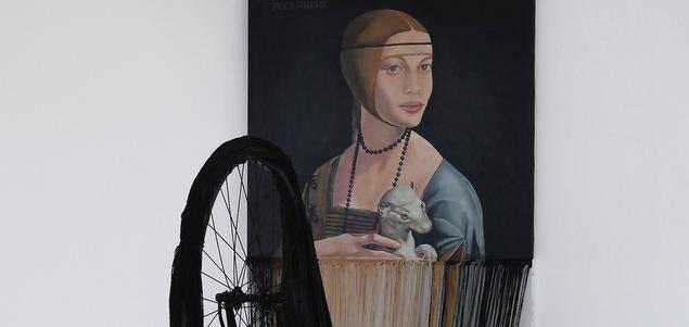 Il était une fois la peinture avec Pécarrère et Lucci