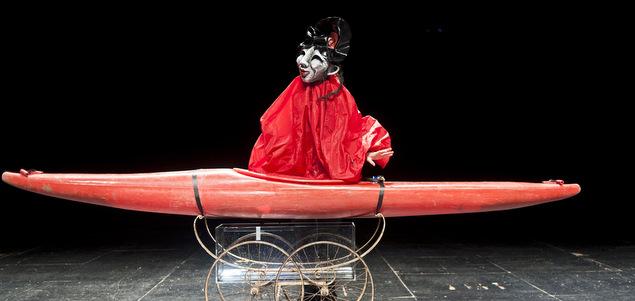 Réveillon 2015 : du côté du théâtre