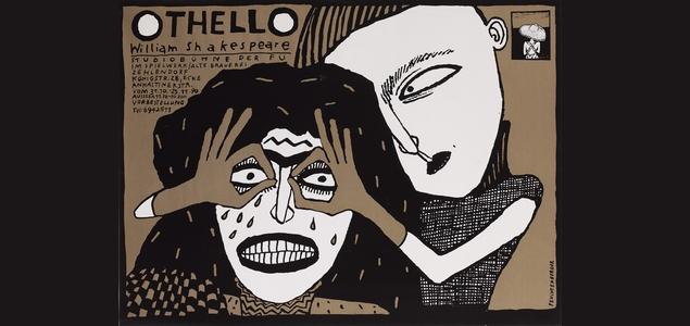 Diego Zaccaria : «L'affiche devient sociologique»