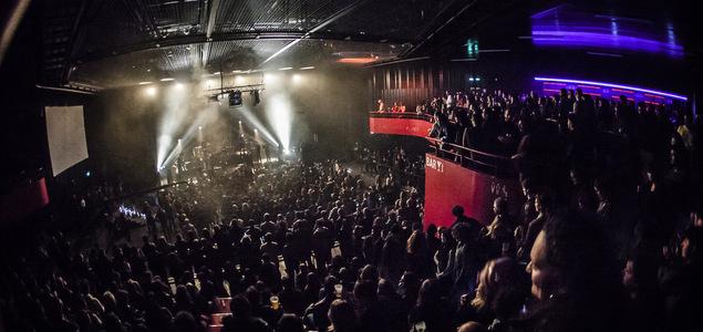 PB d'or 2015 : musique et soirées
