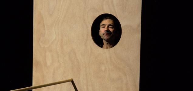 Au TNP, un Pinocchio en chair et en os