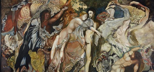 Le Musée des Beaux-Arts s'ouvre au XXe siècle