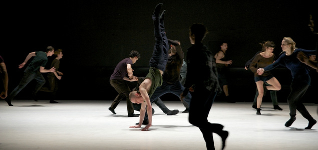Rentrée danse 2016 : on the beat