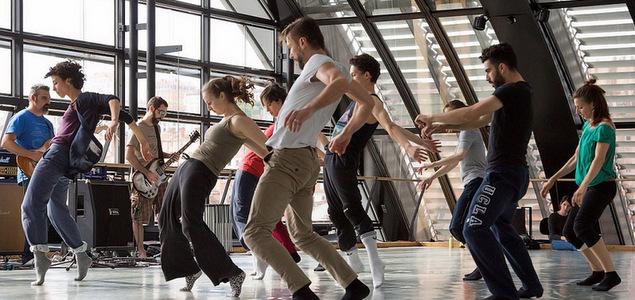 Brigade du Ballet : session de janvier