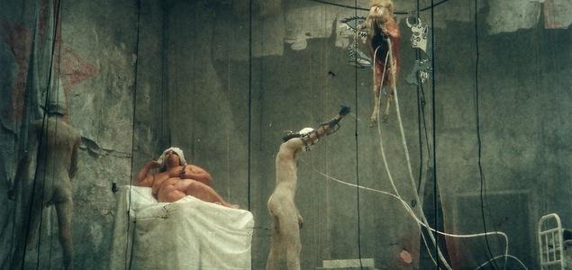 Le freak show de Romeo Castellucci