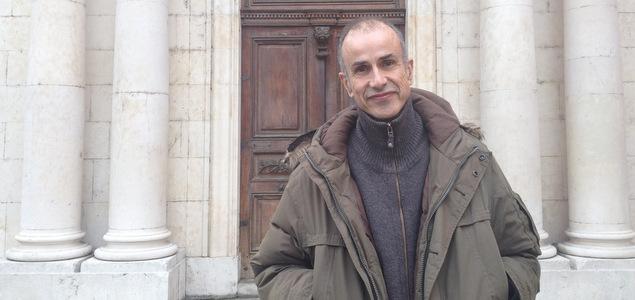 Antonio Placer : « Célébrer les racines d'ailleurs des gens d'ici »