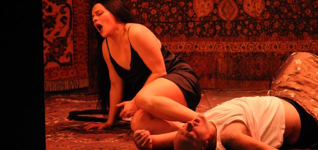 Burn-out pour Lady Macbeth de Mzensk