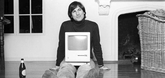 Steve Jobs : iBiopics et colégram